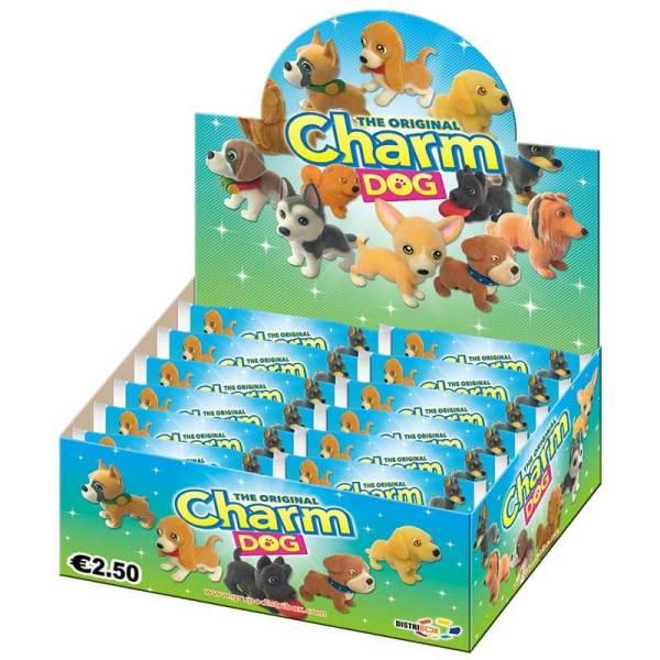 Caja Charm Dog Distribox