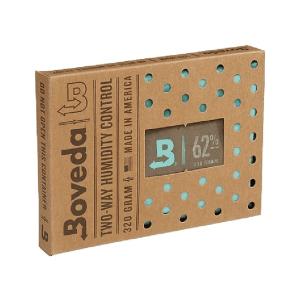 Boveda Inc, 320 grams / controlador de humedad