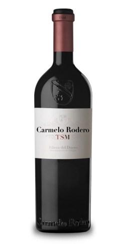CARMELO RODERO TSM 75 cl.
