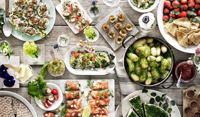 IKEA con su iniciativa 'El valor de la comida' busca reducir el desperdicio de alimentos