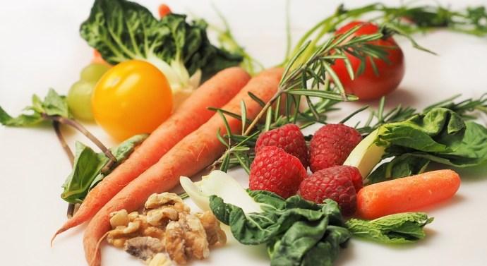¿Por qué es importante llevar una dieta equilibrada?