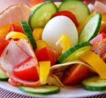 Los colores también son importantes en la dieta