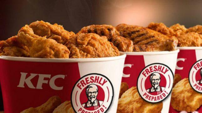 KFC invertirá 90 millones de euros en 120 locales nuevos en España