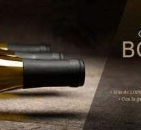 Carrefour presenta su nueva bodega de vinos online con más de 1.000 referencias