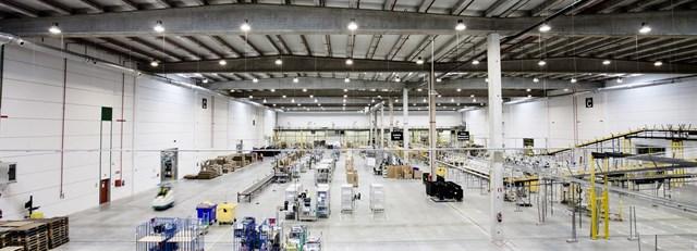 Amazon inaugura su primera estación logística en Getafe y fortalece red de distribución