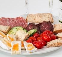 El consumo en alimentación en España durante 2016
