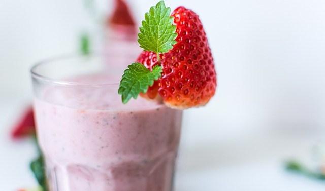 Efectos secundarios de la ingesta de batidos de proteínas