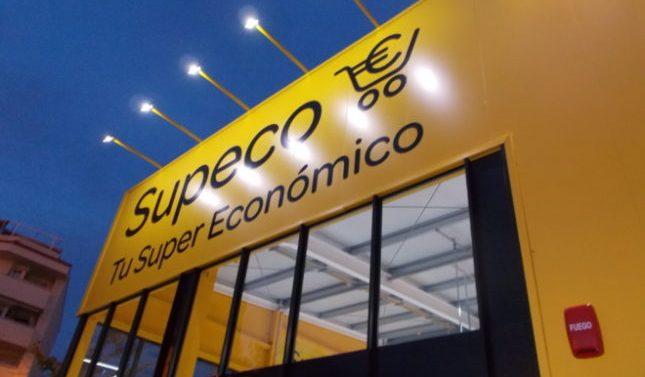 Carrefour lanza Supeco, su tienda de precios bajos