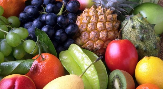 La alergia a las frutas