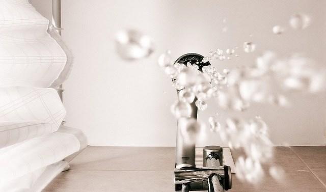 Grifos de ducha: cómo limpiar los filtros