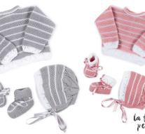La importancia de lo exclusivo y la producción artesanal en los conjuntos bebé
