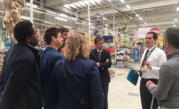 La industria alimentaria española impulsará sus exportaciones a Latinoamérica