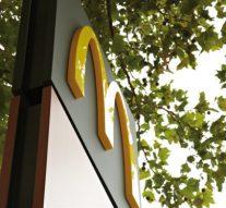 McDonald's se convierte en líder de ventas de helados en España