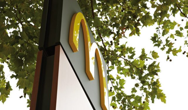 McDonald's estrena un nuevo restaurante en Valencia y continúa con su plan de expansión
