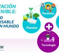 Innovación sostenible: Negocio responsable para un mundo mejor