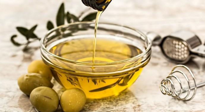Diferentes tipos de aceite