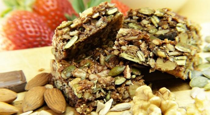 Alimentos sanos y fáciles de llevar (Parte II)
