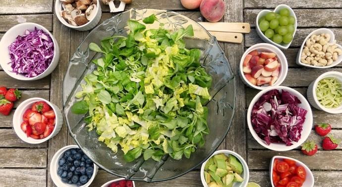 Dieta del metabolismo acelerado: ¿De qué se trata?