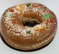 El roscón de reyes, la tradición española que este año esconde hasta lingotes de oro