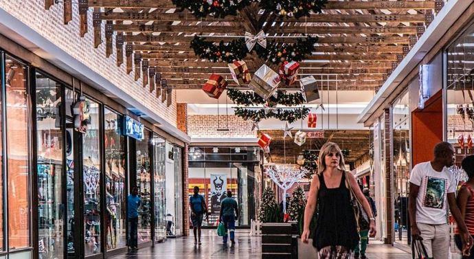 El gasto en productos de gran consumo crece en Navidad un 20%