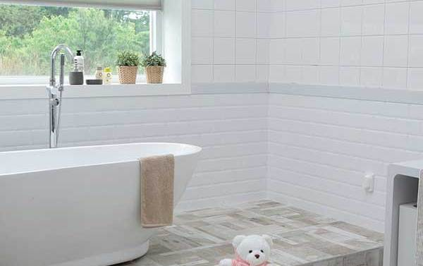 Los distribuidores de grifos de ducha buscarán inspiración en CEVIMASA 2018
