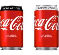 Coca-Cola ha reducido los azúcares un 45% en más de una década