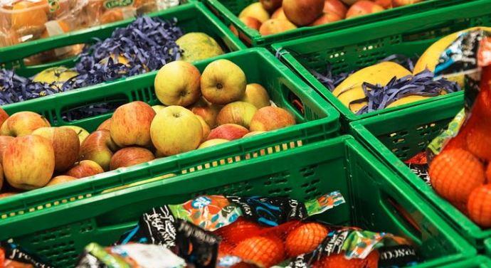 Los alimentos saludables impulsan el crecimiento del consumo en España