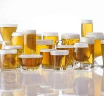 En el último año, el 63% del consumo de cerveza en España se realizó fuera del hogar