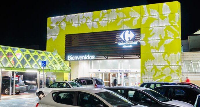 Cinco hipermercados en España: la meta de Carrefour en 2018