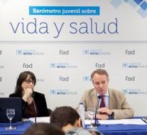 """La Fundación Mutua Madrileña y la Fad presentan el estudio """"Barómetro juvenil de vida y salud"""""""