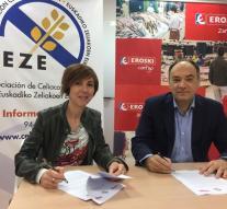 Eroski apuesta por la mejora de las condiciones de compra de productos de alimentación de personas celíacas