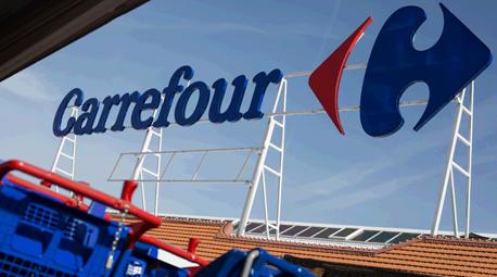 Carrefour se alía con Google para potenciar su distribución en Francia