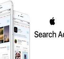 Llega a España Search Ads, el servicio publicitario de Apple