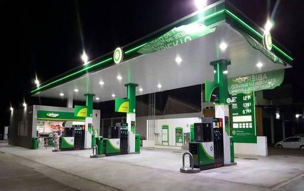 España bajó consumo de combustibles fósiles un 21% durante 2007-2017