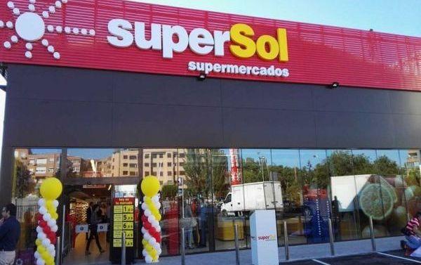La única cadena que bajó los precios en España es Supersol