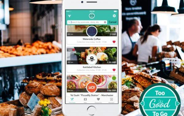 La app para comprar con descuento lo que sobra a los restaurantes