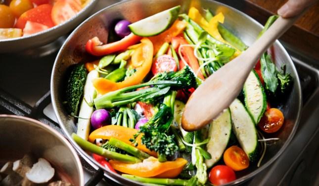 El futuro de la alimentación dependerá de los recursos que poseamos