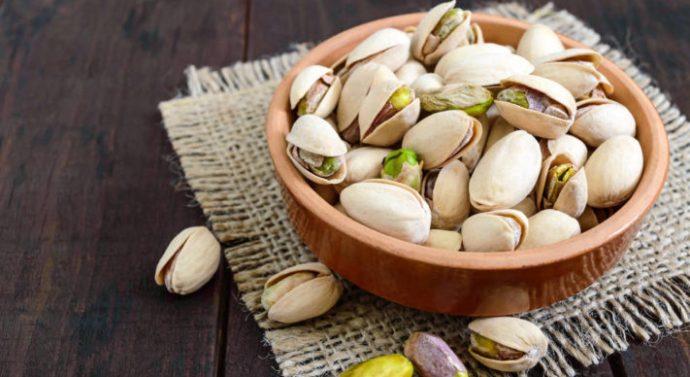 Los beneficios de añadir pistacho a nuestra dieta