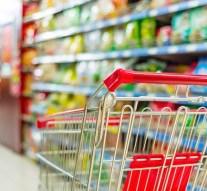 El precio de alimentos y bebidas sube casi un 1% durante enero