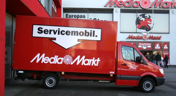 MediaMarkt creará una plataforma logística en los Países Bajos
