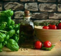 La dieta mediterránea mejora la salud psicológica, el peso y el riesgo cardiovascular