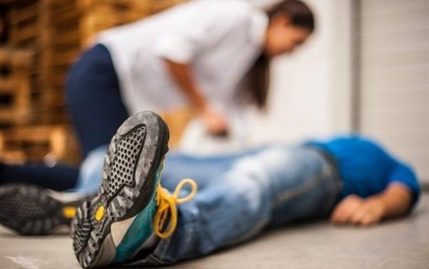 Los infartos y derrames cerebrales, la primera causa de muerte laboral