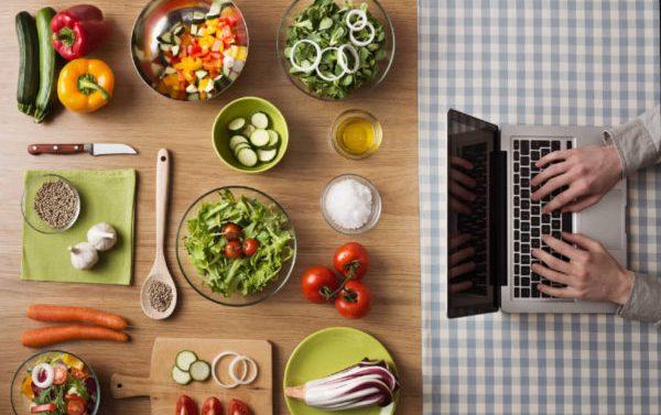 La venta de alimentos online en España no despega