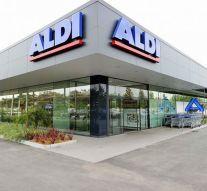 Nuevo supermercado Aldi en Murcia