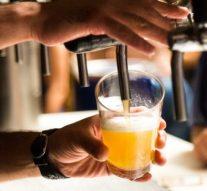 El consumo de cerveza en bares alcanza cifras previas a la crisis