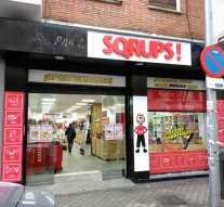 El primer outlet de Sqrups! en Mallorca