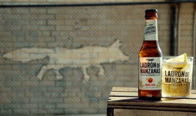 Ladrón de Manzanas llega ya a 80.000 bares y supermercados de España