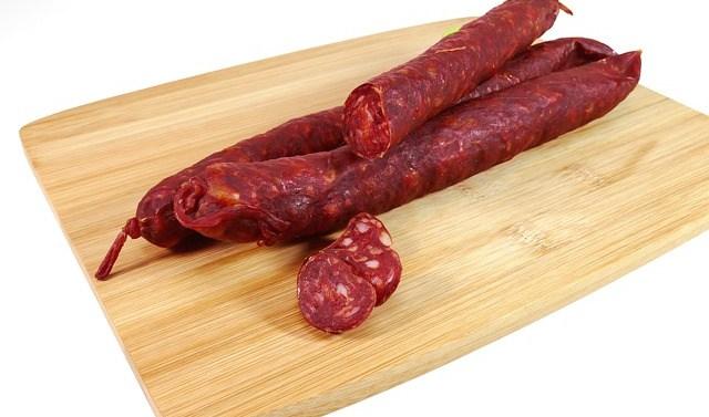 El Consorcio del Chorizo Español cierra el primer semestre con más de un millón de kilos etiquetados