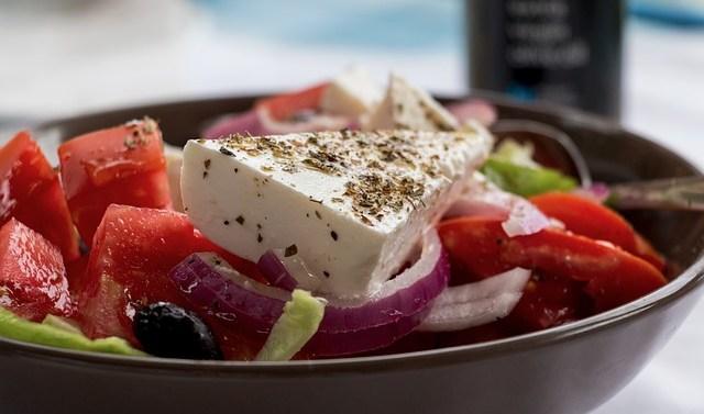 Expansión de los restaurantes Dionisos con franquicias