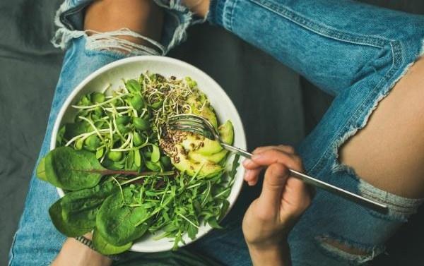 Cada vez más españoles se vuelcan al vegetarianismo